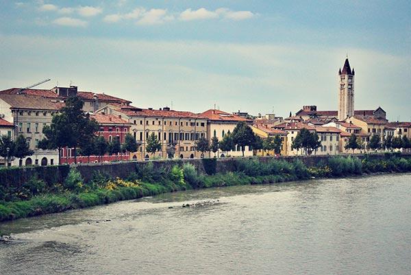 Verona & the Valpolicella
