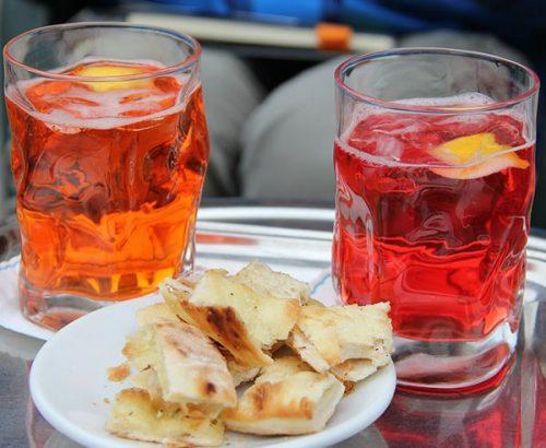 Spritz Culture in Verona
