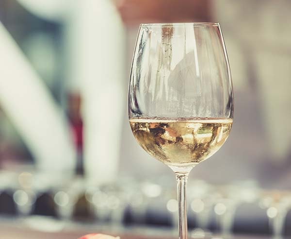 Venice Winery Tour