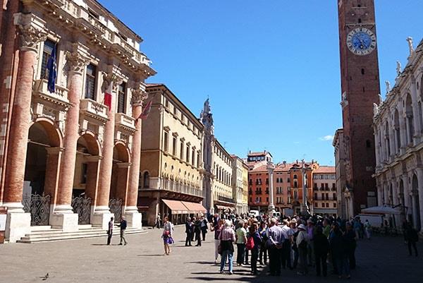 Vicenza City Walk