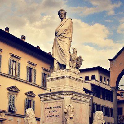 Dante in Verona