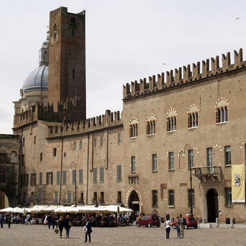 Mantova City Walk