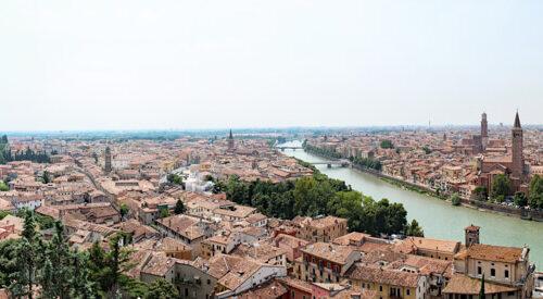 Verona & Valpolicella